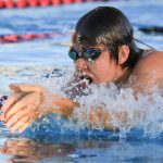 Golden West Swimming Sweeps Mt. Whitney
