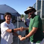 GW's Stewart Bryan takes third place at WYL Tennis