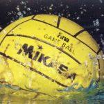 GWHS Water Polo Season Opener
