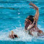Boys & Girls Water Polo Sweeps Lemoore