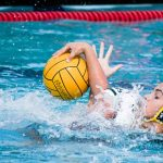 Girls Water Polo Goes 3-1 at Clovis Tourney