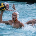 GWHS Boys & Girls Water Polo Sweeps Hanford West