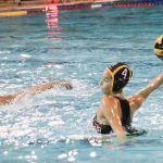 GW vs Redwood Water Polo – Some Great Pics from the Games