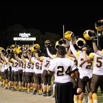 GWHS Football Players Earn All-Tulare County Recognition