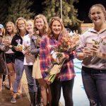 Girls & Boys Water Polo Senior Night Pics
