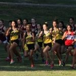 GWHS Cross Country Has Good Showing At WYL Championship Meet