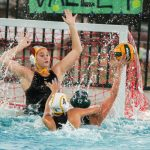 GW Girls Water Polo Defeats Garces, Moves Onto Valley Championship Game