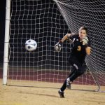 Four GW Girls Named To All-WYL Soccer Team