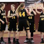 Lady Trailblazers Move Onto Valley QuarterFinals