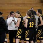 Girls Basketball Takes Down Hanford West, Prepares for GW Shootout
