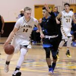 Boys & Girls Basketball Take On Redwood
