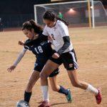 Lady Trailblazer Soccer Wins, Moves into Quarterfinals