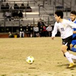 GW Boys and Girls Soccer Move Onto Playoffs