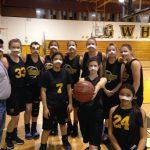 GW Girls Basketball Take On #1 Mission Oak Tonight