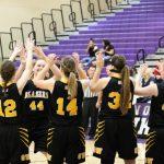 Golden West Falls To Mission Oak In Girls Basketball Quarterfinals