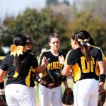 GW Varsity Softball vs. Frontier in Redwood Tournament – Game Pictures