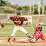 GW Baseball vs Hanford – Game in Pictures