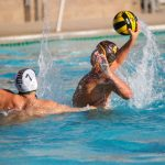 Boys and Girls Water Polo Take Down Monache