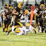 A Nice Write-Up For GW Football