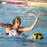 Boys And Girls Water Polo Hand Huskies A Loss