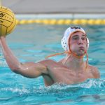 GW Water Polo Continues To Gather Wins