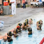 Boys and Girls Water Polo Season Comes To An End