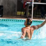 Boys and Girls Water Polo Win, Move into Semifinals
