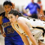 GW Girls Grab Title At Farmersville Basketball Tournament