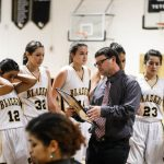 Lady Trailblazers Open Basketball Season With Nailbiter