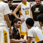 Boys Basketball Stumbles Against Strong Miners