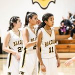 Lady Trailblazer Basketball Grab Two More Wins