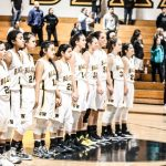 Girls Take Down Miners, While Boys Fall Short
