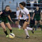 GW Girls Soccer Captures First Round Playoff Win