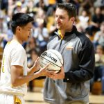 Pascau Selected For All-Tulare County Team