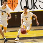 Boys and Girls Basketball Move Into Playoffs