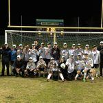 Boys Soccer Win Valleys And Make History!