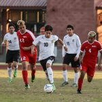 Boys Soccer Storybook Season Comes To A Close