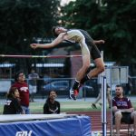 GW Has Strong Showing At WYL Track Championships