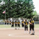 It's Senior Day For GW Softball… A Day In Pics!