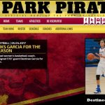 Former GW Basketball Standout Destinee Gracia Signs With Park University