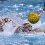 GW Water Polo vs El Diamante – Game in Pics