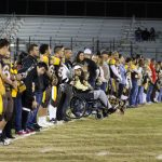 GWHS Football Senior Night… in Pics!