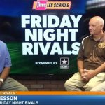 Friday Night Rivals: Golden West vs. Mt. Whitney