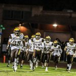 GW Football Heads Into Playoffs As #1 Seed