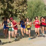GW Cross Country Runners Earn Top Spots At Hanford Invitational