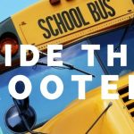 Rooters Bus For Football Game vs Lemoore This Friday