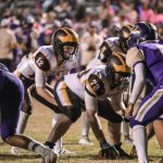 GW Tops Lemoore In A Friday Night Score-fest