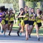 GW Cross Country Teams Finish The Season Strong
