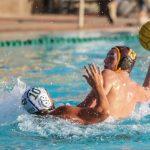 Varsity Boys Water Polo vs El Diamante 10-25-18