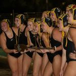 "Lady Trailblazer Water Polo Team Brings Home ""Paddle"""